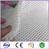 100% polyester 3D spacer mesh fabric for making cooling motorcycle seat cover