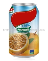 Sugar Free Canned Passion Fruit Juice 335ml