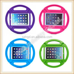 Safety Soft EVA Foam Kids case cover stand for iPad mini 2