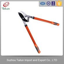 Tailun 50# Carbon Steel Garden Fruit Pruning Shear Long Handle Lopper