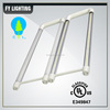 Wholesale price 2ft 18w led tube light T8 for u shape fixture UL cUL approved with 5 years warranty