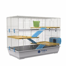 2015 Factory Direct Modern Design Rabbit Cages