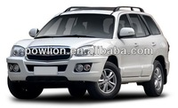 China S10 SUV ( diesel & gasoline, 4x2 & 4x4 , MT & AT)