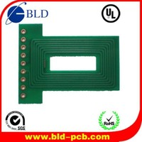 ROHS 4L ayer Customized Bluetooth PCB Printed Circuit Board
