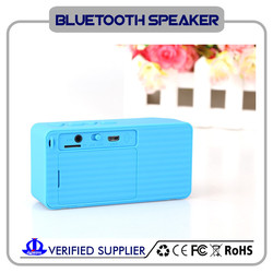 2015 Factory Direct Mobile Accessories Bluetooth Speaker