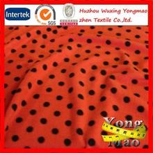 anti pill polar fleece fabric for apparel fabric ,dressmaking and furnishing fabric
