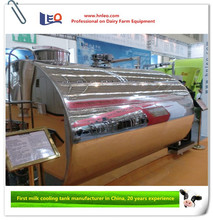 Best quality dairy farming machine milk cooling chiller