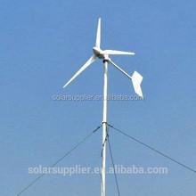 3KW 5KW 10kw wind power off grid system / 5KW wind generator for home / 10Kw wind turbine price