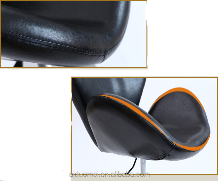 cheap high quality leather chair headrest cover leisure