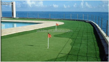 Indoor and outdoor sport activities field turf artificial turf grass for sale made in China
