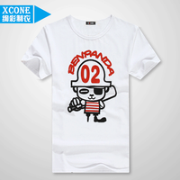 xc50-10Wholesale Cotton Man t-shirt/ t-shirt printing /Custom t shirt With Print Logo