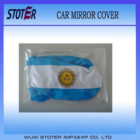 2014 World cup Argentina Car Side Mirror Cove