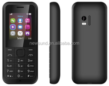 OEM Cheap price low end mobile phone Speadtrum6531 feature cell phone with large battery