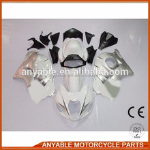 High quality wholesale chinese motorcycle spare parts fairing fit for SUZUKI