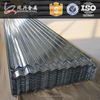 Width 600~1050mm Corrugated Metal Roofing Sheet Weight