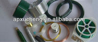 High quality Concrete Binding PVC coated Wire (manufacturer)