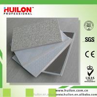 PVC gypsum board ceiling decoration