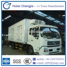 DFM Freezer van / refrigerated van / refrigerator van