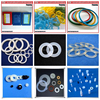 high quality Teflon heat acid and alkali resistance, corrosion wear resistance washer