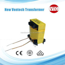 EEL16 EEL19 EEL22 EEL25 EEL28 EEL30 EEL33, high frequency transformer switching mode power supply transformer