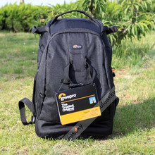 Lowepro Flipside 400 AW DSLR Camera Photo Bag Backpack