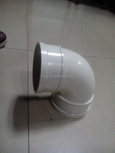 PVC-U drainage exhaust large diameter special pipe fittings 90 degree elbow