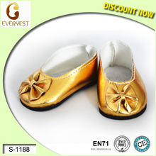 Nuevos productos moda zapatos de muñeca, zapatos bjd muñeca, zapatos de muñeca venta al por mayor