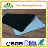 heat transfer blank mouse pad, 6mm thick blank mouse pad rubber sheet