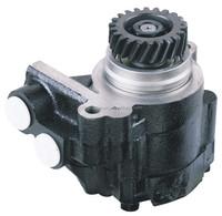 Mitsubishi FUSO 6D16 475-03451 power steering pump