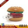 Food Shape USB 8GB Hamburger Stick Memory
