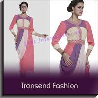 Transend fashion abaya+marokkanischen