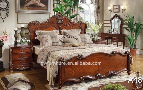 alibaba bois italien classique chambre ensemble a48lots
