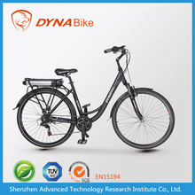 Remote alarm lock electric bicycle china for city riding