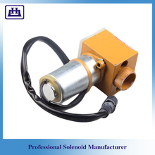 139-39905 / 51-8368 China fábrica 12 V pneumático válvula solenóide