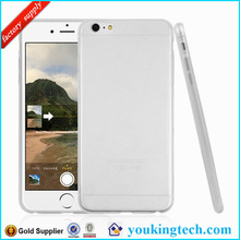 translucent cases for iPhone Apple 6 plus at Factory Price