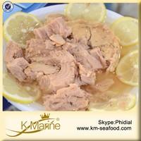 China Wholesale Skipjack Tuna Can