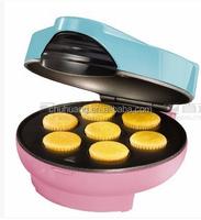 Mini cupcake maker for home use/Nostalgia Electrics mini cupcake maker