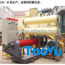 Ty-90b pescado- alimentos/perros, los gatos, peces de colores de la máquina de alimentación en alibaba de sms: 0086-15238398301