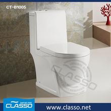 Italian toilet ceramic huge stock standing toilet public toilet