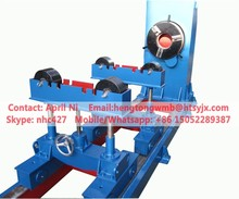 pipe turning positioner, pipe welding turntable Manufacturers