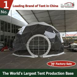 new products ball tent for event manufacturer China