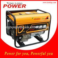 Cost Save Kerosene Power Generator for Use