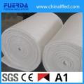 1260c cobertor da fibra cerâmica 50mm 128kg/m3