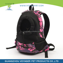 Lovoyager High Quality dog carrier backpack for wholesales