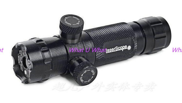 Лазер для охоты Hyed Tatical sighter .11 .22mm