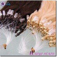 Wholesale Price Human Hair Extensions Remy Diamond Hair