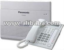 Panasonic PABX KXTES824/TDA . We Supply/Install/Repair Call 209-5089