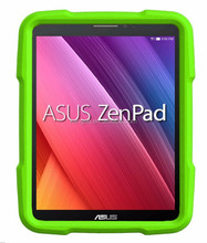 rugged heavy duty drop absorption silicone rubber case for ASUS ZenPad 8.0, for zenpad 8.0 case cover