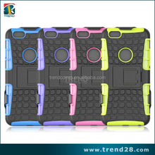 phone accessories combo holster phone cover for iphone 6