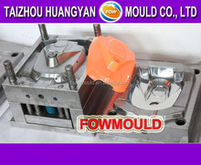 Alibaba Top Mold Factory injection toy mould